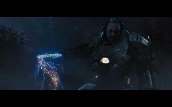 Iron Man 2 - 2049