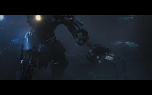 Iron Man 2 - 2050