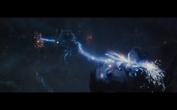 Iron Man 2 - 2051