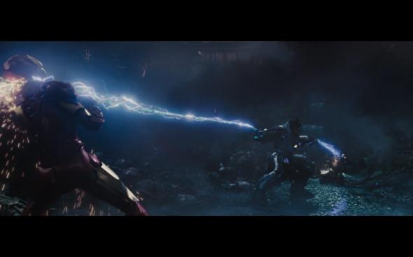 Iron Man 2 - 2053