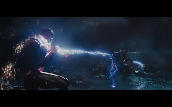 Iron Man 2 - 2054
