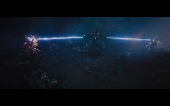 Iron Man 2 - 2055