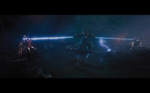 Iron Man 2 - 2056