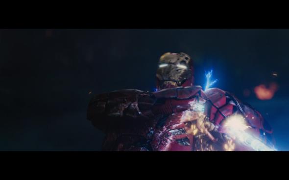 Iron Man 2 - 2058