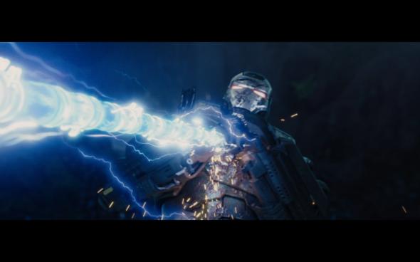 Iron Man 2 - 2059