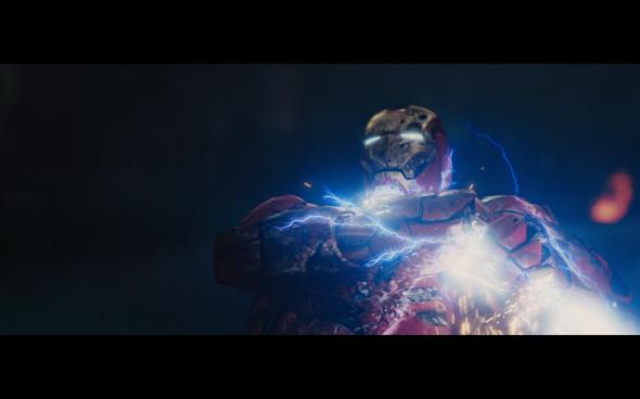 Iron Man 2 - 2060