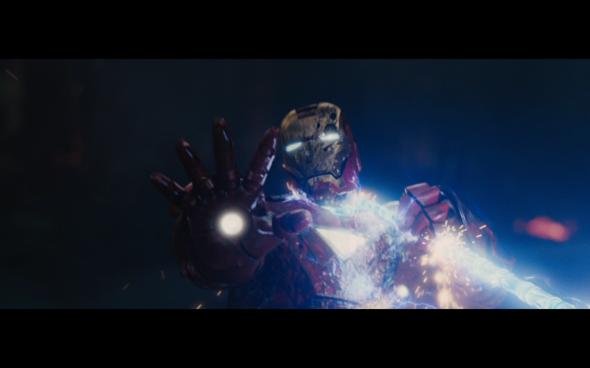 Iron Man 2 - 2061