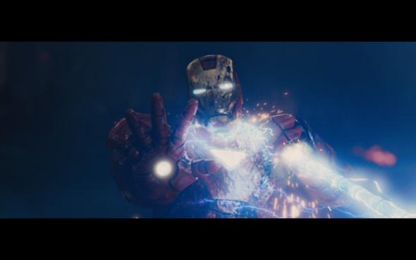 Iron Man 2 - 2062