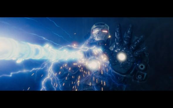 Iron Man 2 - 2063