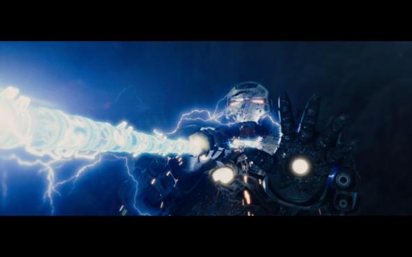 Iron Man 2 - 2064