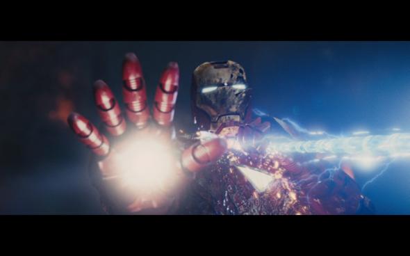 Iron Man 2 - 2067