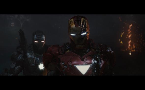 Iron Man 2 - 2083