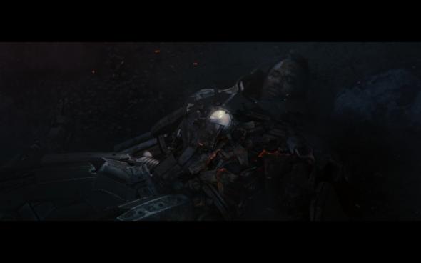Iron Man 2 - 2084