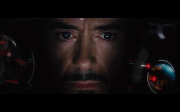 Iron Man 2 - 2085