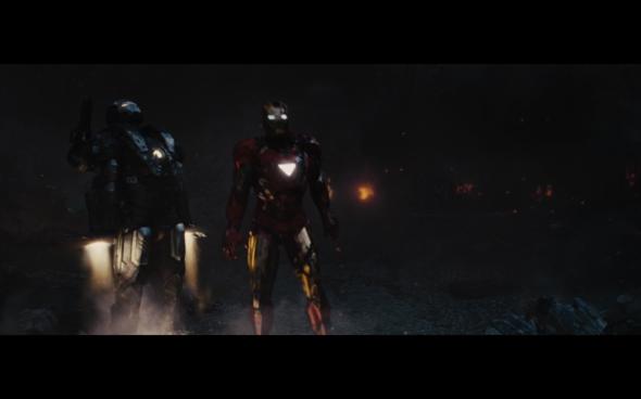 Iron Man 2 - 2092