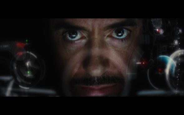 Iron Man 2 - 2099