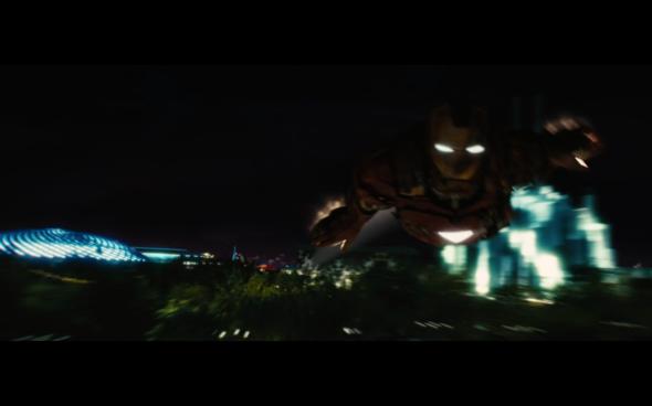 Iron Man 2 - 2100