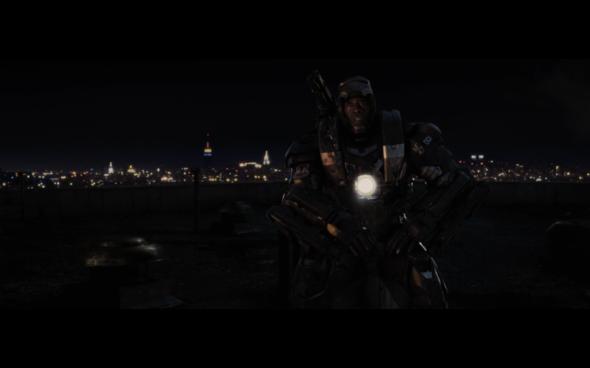 Iron Man 2 - 2136