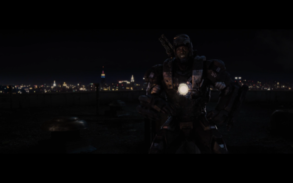 Iron Man 2 - 2138