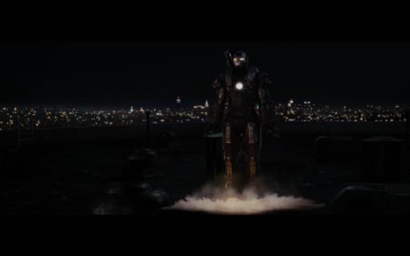 Iron Man 2 - 2142