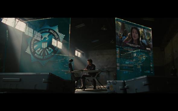 Iron Man 2 - 2150