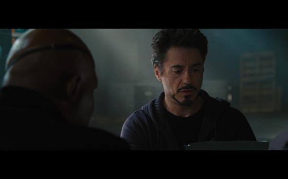 Iron Man 2 - 2156