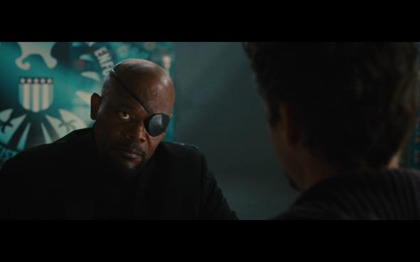 Iron Man 2 - 2157