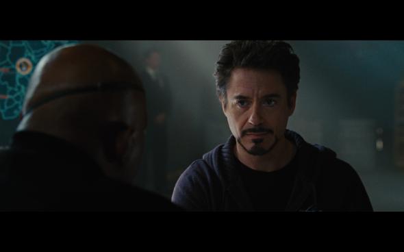 Iron Man 2 - 2160