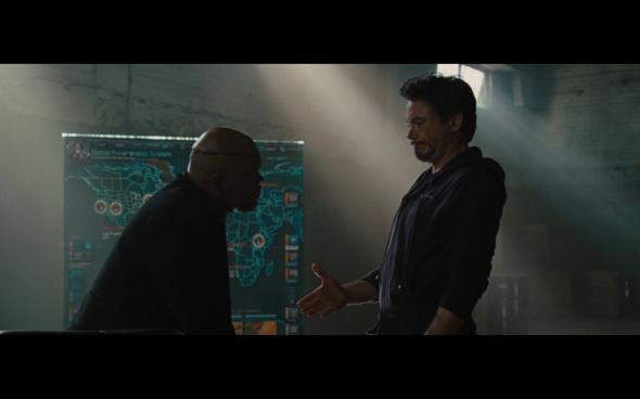 Iron Man 2 - 2170