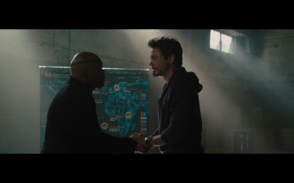 Iron Man 2 - 2172