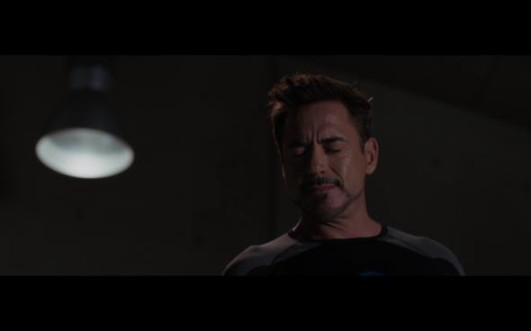 Iron Man 3 - 101