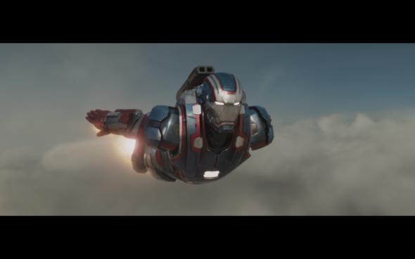 Iron Man 3 - 1212
