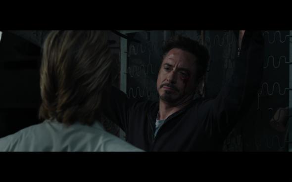 Iron Man 3 - 1408