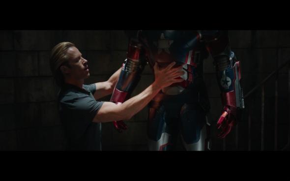 Iron Man 3 - 1450