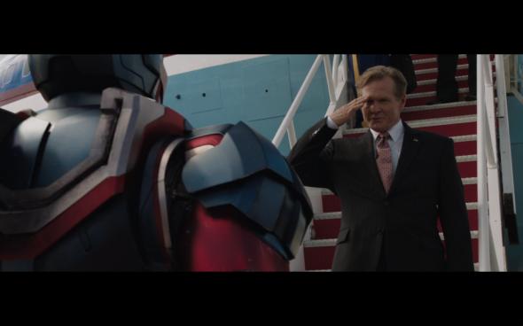 Iron Man 3 - 1630