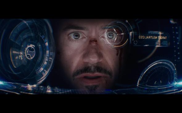 Iron Man 3 - 1701