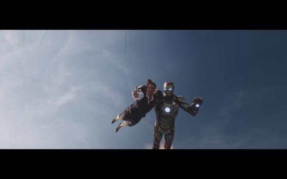 Iron Man 3 - 1729