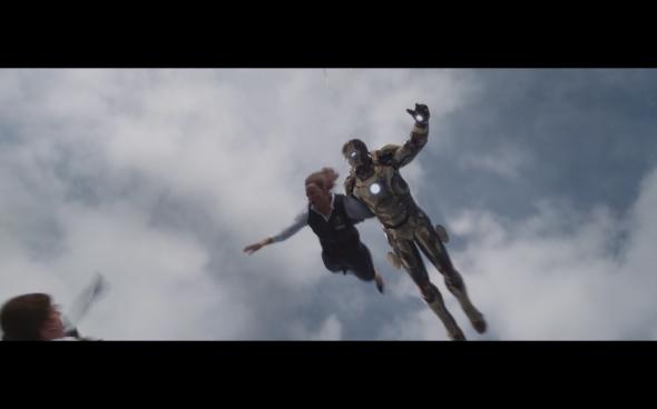 Iron Man 3 - 1730