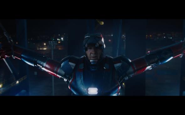 Iron Man 3 - 1812