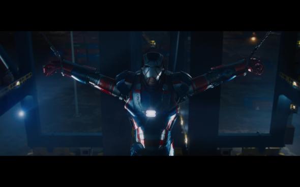Iron Man 3 - 1813