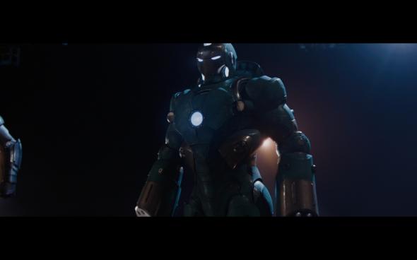 Iron Man 3 - 1865