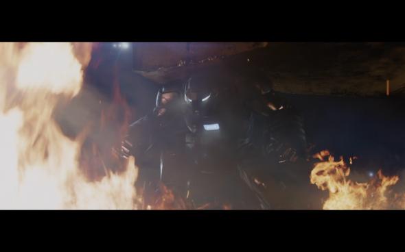 Iron Man 3 - 1889