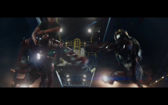 Iron Man 3 - 1900