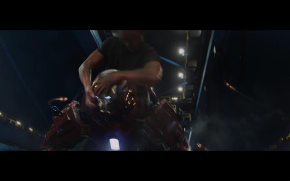 Iron Man 3 - 1901