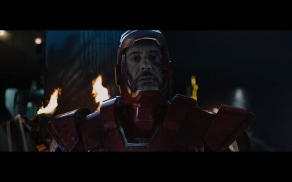 Iron Man 3 - 1919
