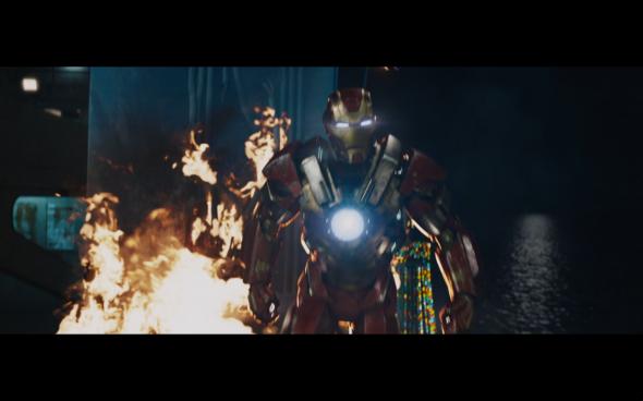 Iron Man 3 - 1925