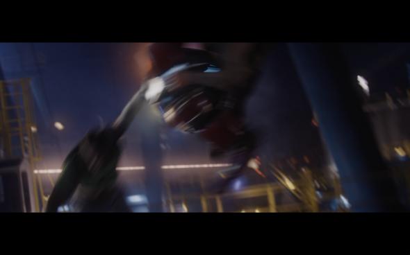 Iron Man 3 - 1929