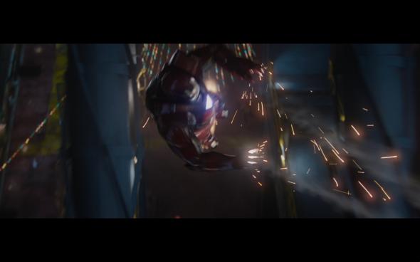 Iron Man 3 - 1943