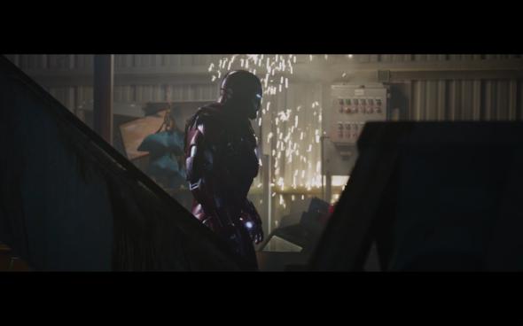 Iron Man 3 - 1948