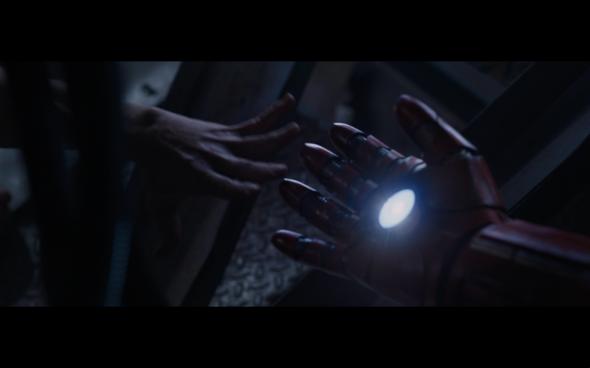 Iron Man 3 - 1955